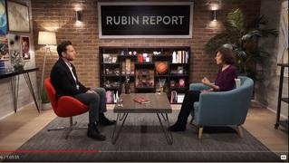 ACLU's Nadine Strossen on Dangers of Censorship