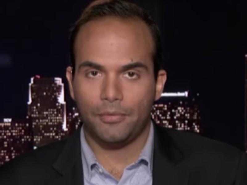 "Papadopoulos: $10,000 Cash Given To Me By Alleged Spy Could Be ""Marked,"" Evidence Of Entrapment Operation"