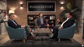 Jordan Peterson and Eric Weinstein Defend the Radical Center