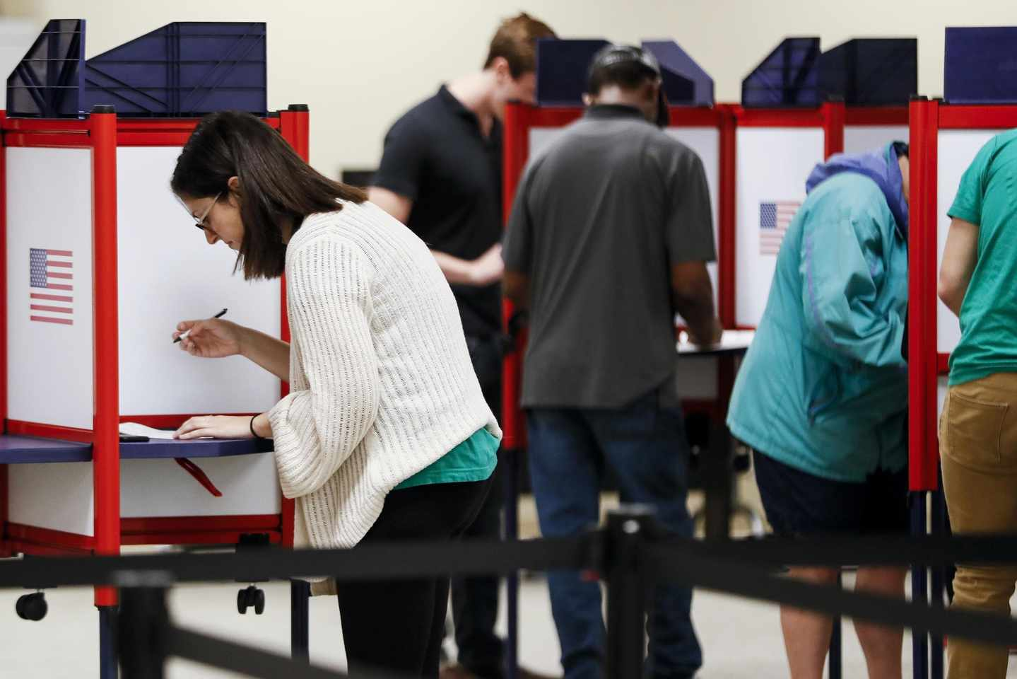 What Is a Wave Election, Anyway?