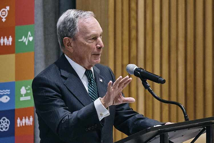 Bloomberg Eyes 2020, But Would Dems Warm to Him? | RealClearPolitics