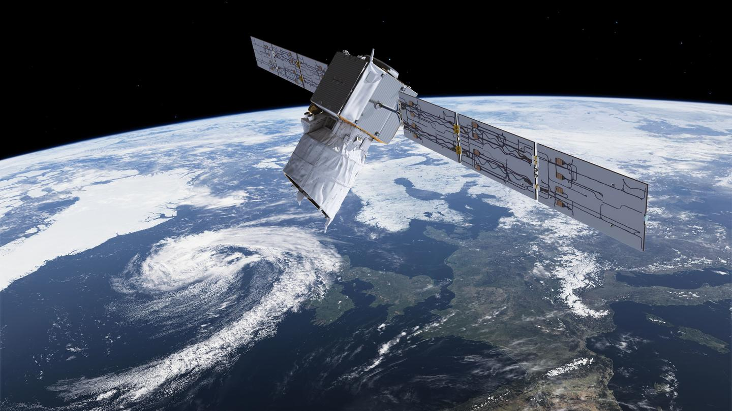 What Materials Keep Satellites Safe in Space?