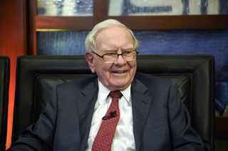 Berkshire's Dominion Deal Solidifies Natural Gas as 'Fuel for the Future'
