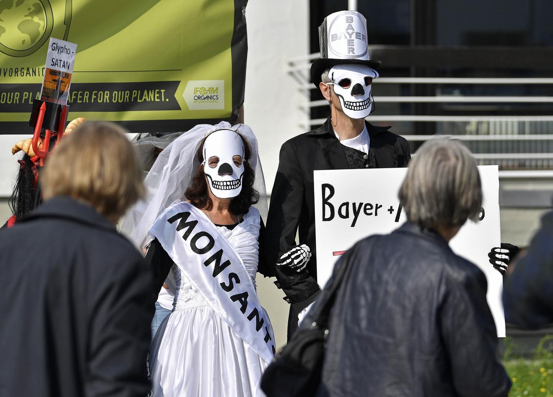 The Silliest Lawsuit Against Monsanto