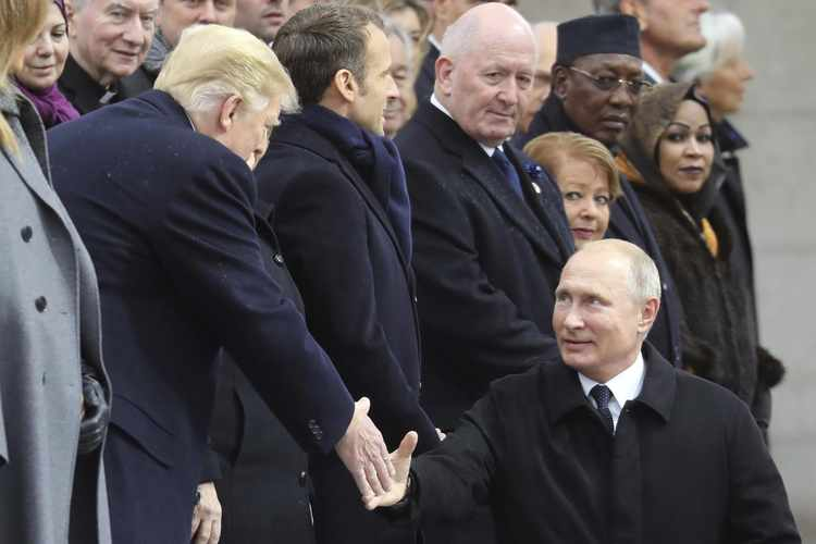 It's Trump's Last Chance to Declassify These Secrets of the Russia Collusion Dud | RealClearInvestigations