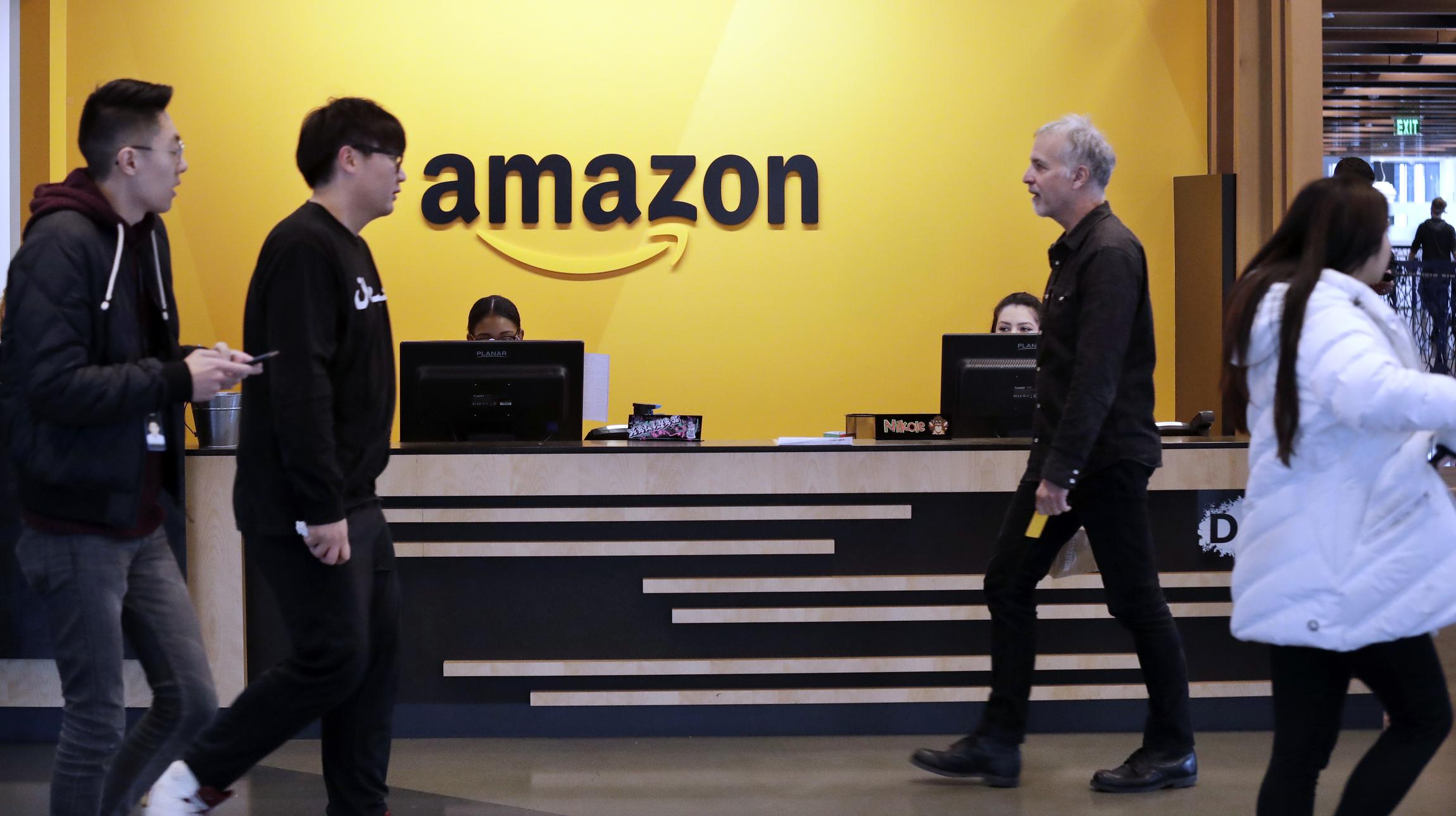 Atlanta's Amazon Quest Points to Importance of 'Success Sequence'