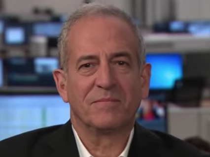 Russ Feingold: Replacing Trump Is What 2020 Is