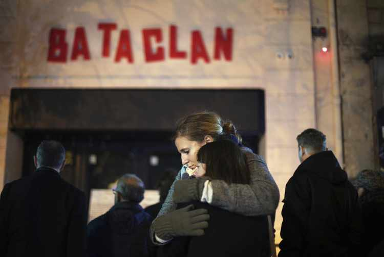 What the November 13 Attacks Taught Paris