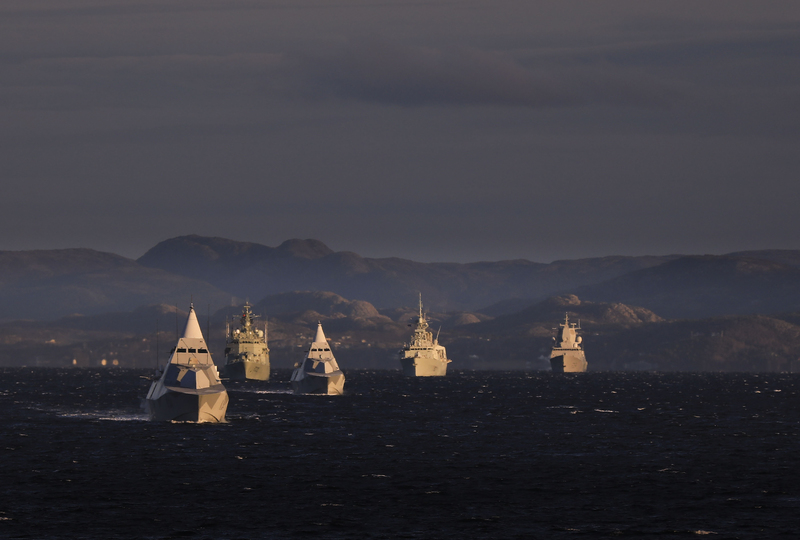 Russian GPS Jamming at NATO's Trident Juncture Exercise