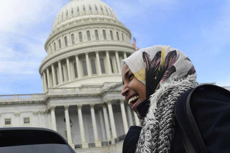 Ilhan Omar's Election Shows That Democrats Aren't ...