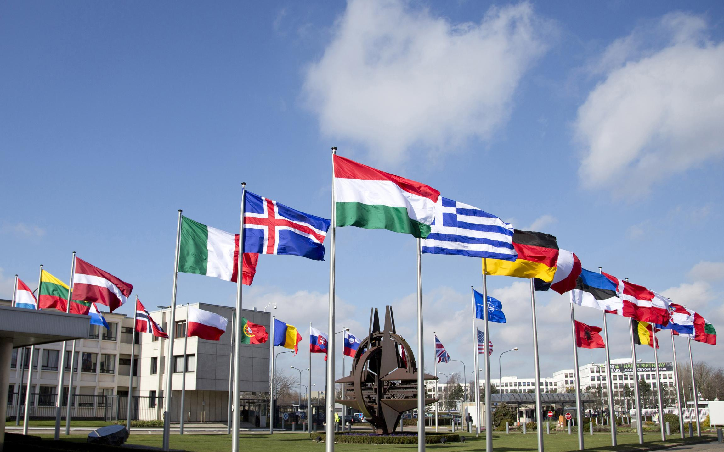 Pragmatism or Paranoia: United States Approach to European Defense Institutions