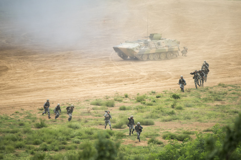 Beijing's Strategic Anxiety and Growing Tactical Offensive Under the Ultimate Pressure of the U.S.