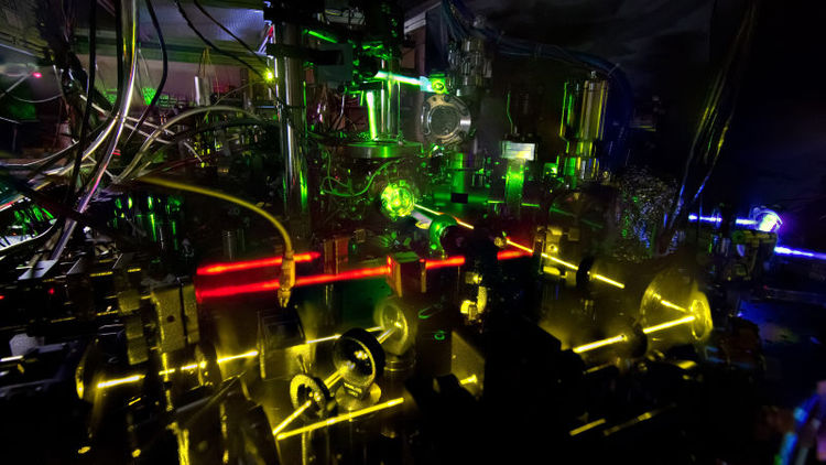 Measuring Time Accurately Increases Entropy in Universe
