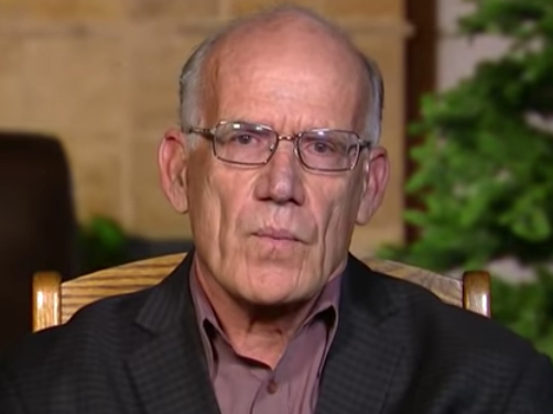 Victor Davis Hanson: The Elites Haven't Faced Consequences; Brennan, Comey, Clapper, Rice All Lied