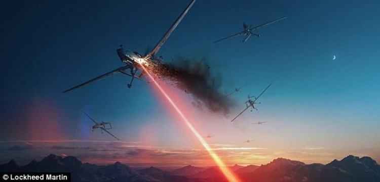 High-Energy Laser Systems and the Future of Warfare | RealClearDefense