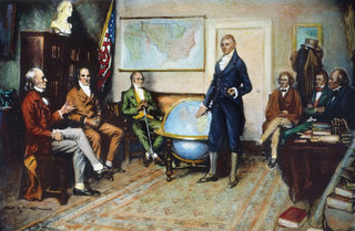 The Monroe Doctrine and the Foundations of American Foreign Policy