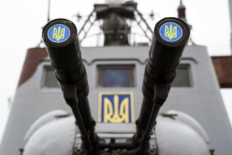 Trump Administration Reinstates Military Aid for Ukraine