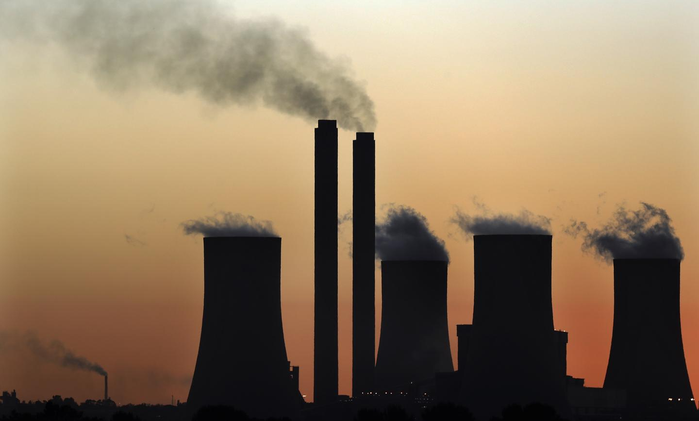Market Forces, Not Regulations, Have Dethroned 'King Coal'