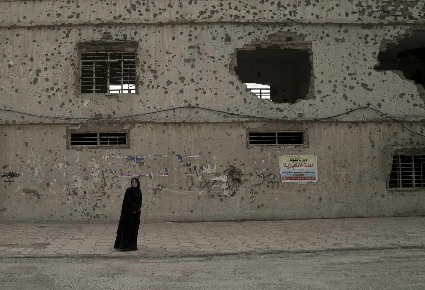 The New Threat to Iraq's Christians