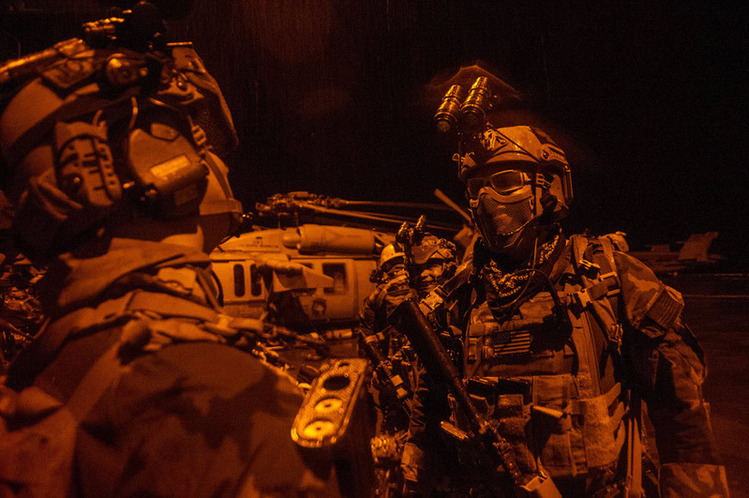 Marine Raiders Fire Back After Call to Disband MARSOC