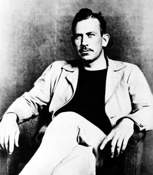 John Steinbeck: A Flawed Genius