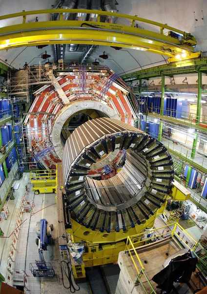 Scientists Could Be Missing New Particles at the LHC