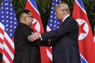 Did Trump abandon South Korea at the North Korean summit?