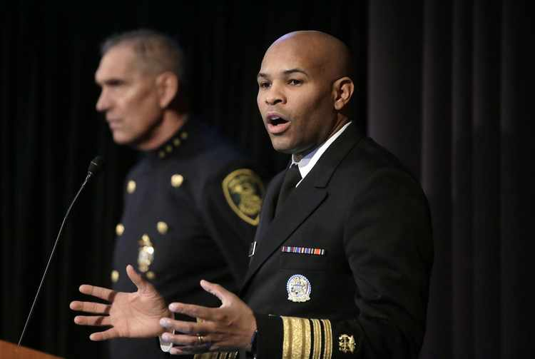 Surgeon General Endorses Dubious Research on Vaping