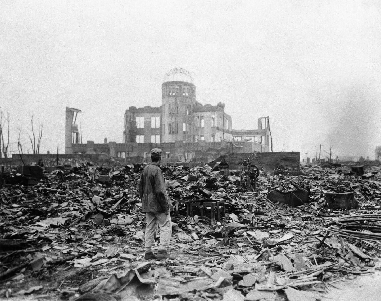 Startling Facts About the Atomic Bombings of Hiroshima and Nagaski
