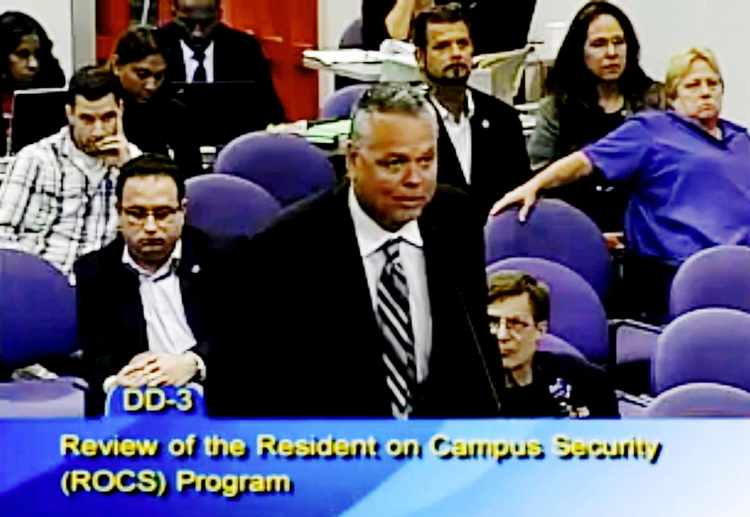 Fla : The Sheriff, the Sheriff's Son, and the 'Coward of