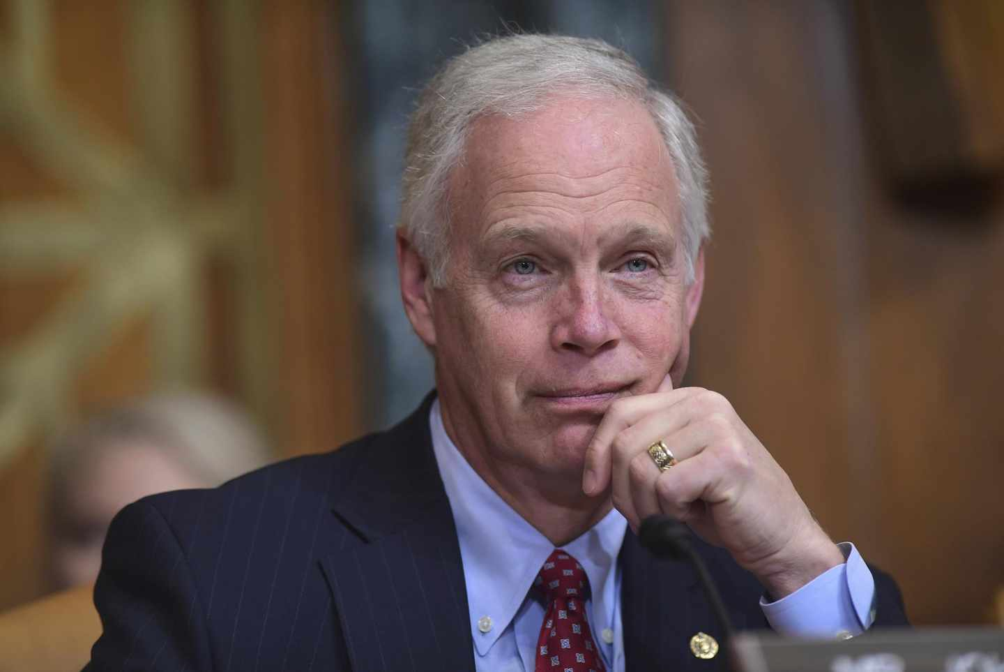 From Tea Party Insurgent to Last Man Standing: Ron Johnson in Wisconsin