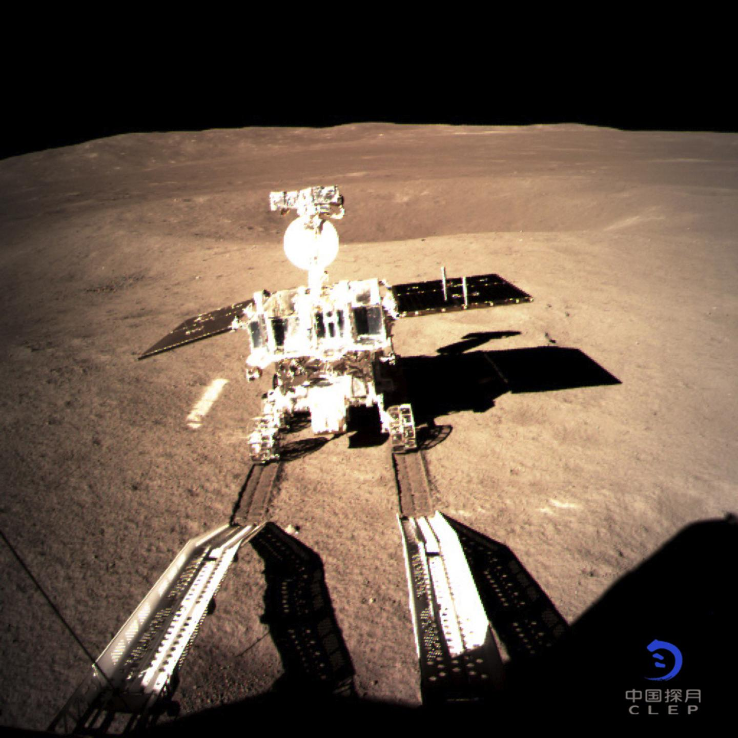 China's Giant Leap Into a New Space Race