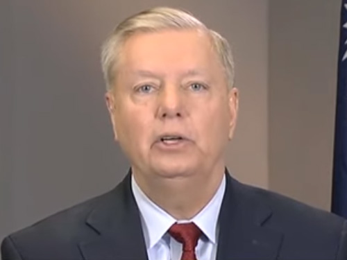 Lindsey Graham: All The Rules Have Been Changed to Get Trump; Now They're Trying To Destroy Bill Barr