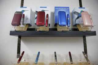 Video: How Should Federal and State Agencies Regulate E-Cigarettes?