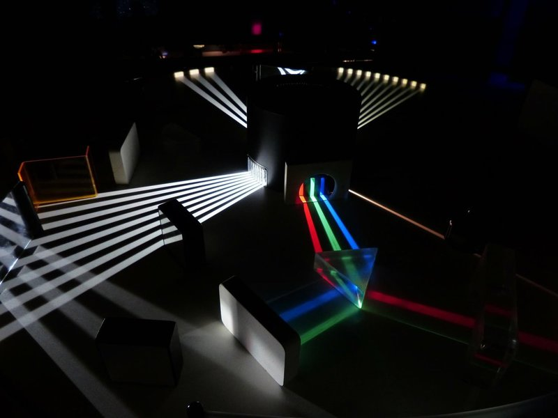 Physicists Built a Machine That Breaks the Normal Rules of Light