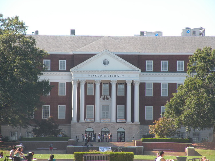 The Chinese Trojan Horse in American Universities
