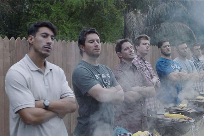 Gillette's Preachy Ad Continues War on Men