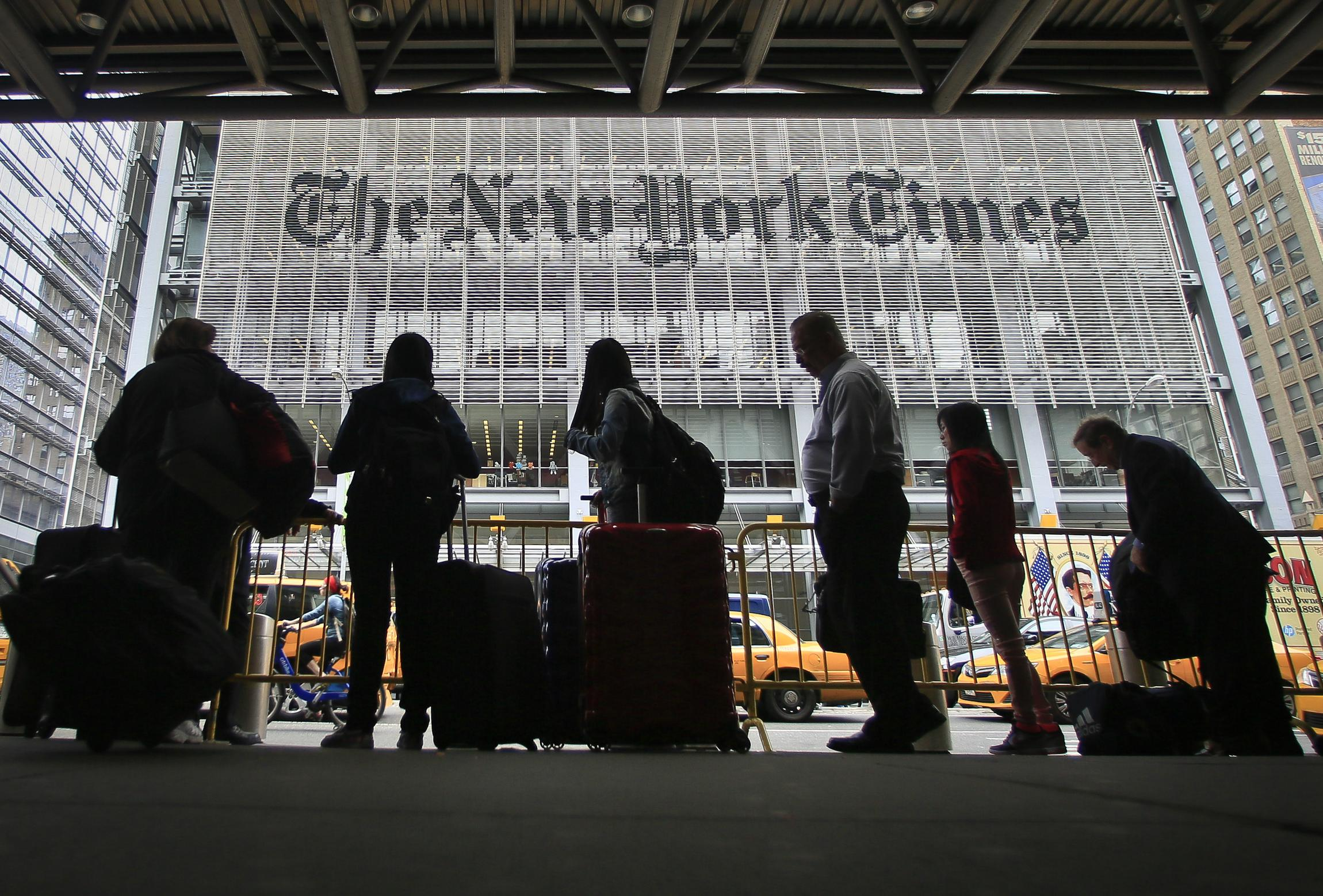 On Taxation of the 'Rich' vs. 'Workers', NYT Redefines Gullible