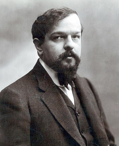 Debussy's Radical Search for Simplicity