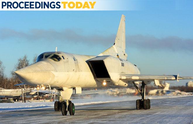 The Renewed Backfire Bomber Threat to the U.S. Navy