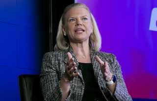 IBM CEO: Over-Regulation Could Put Digital Economy at Risk