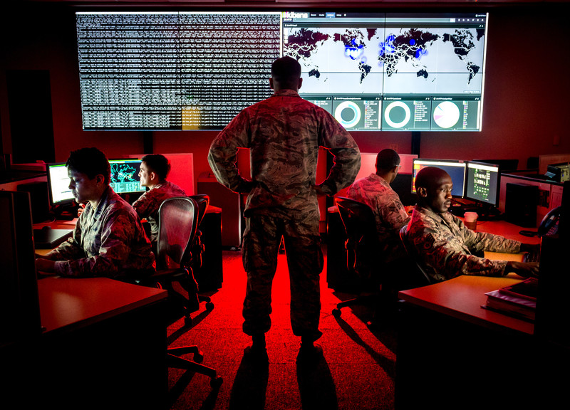 Escalation of Cyber Warfare Puts US Electric Grid in Crosshairs