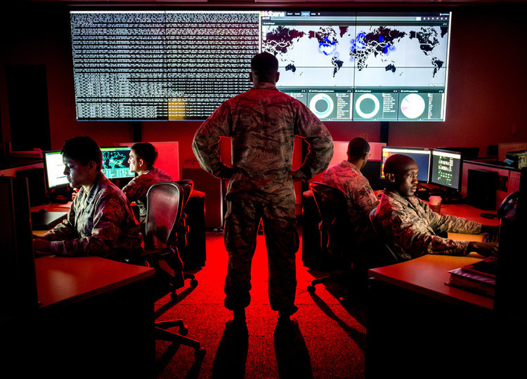 Cyber Reserves Are Not a Silver Bullet