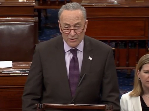5b4eb75f Schumer: The State Of Trump's Administration Is Chaos   Video ...