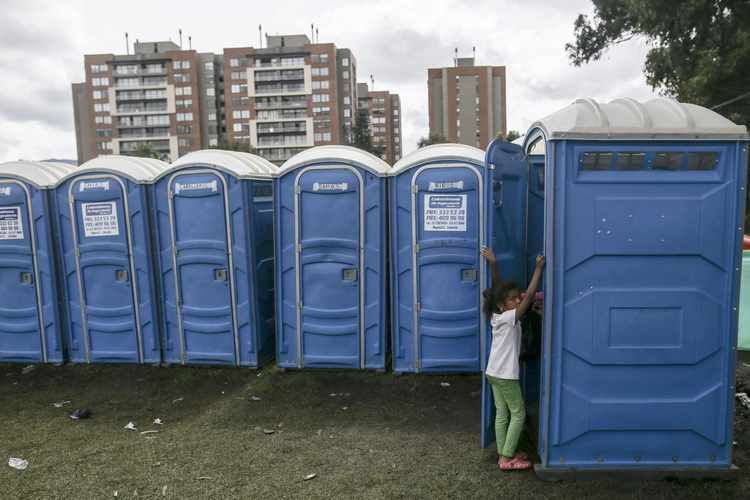 Inside the Controversial World of Composting Toilets