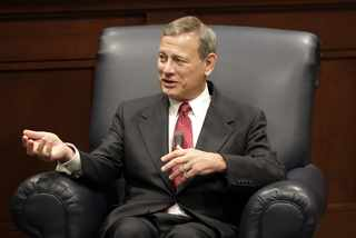 Chief Justice Roberts on the Constitution