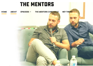 The Mentors Podcast