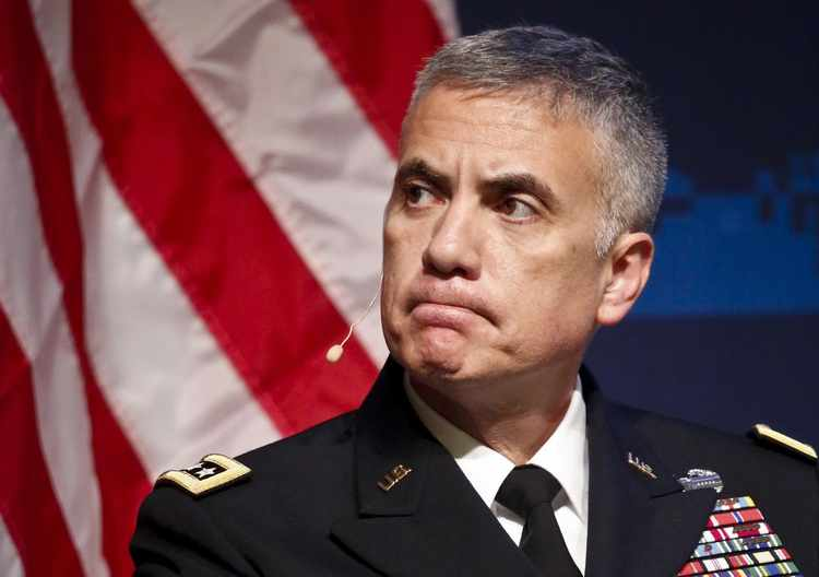 CYBERCOM Chief: 133 Cyber Teams Will Be Insufficient