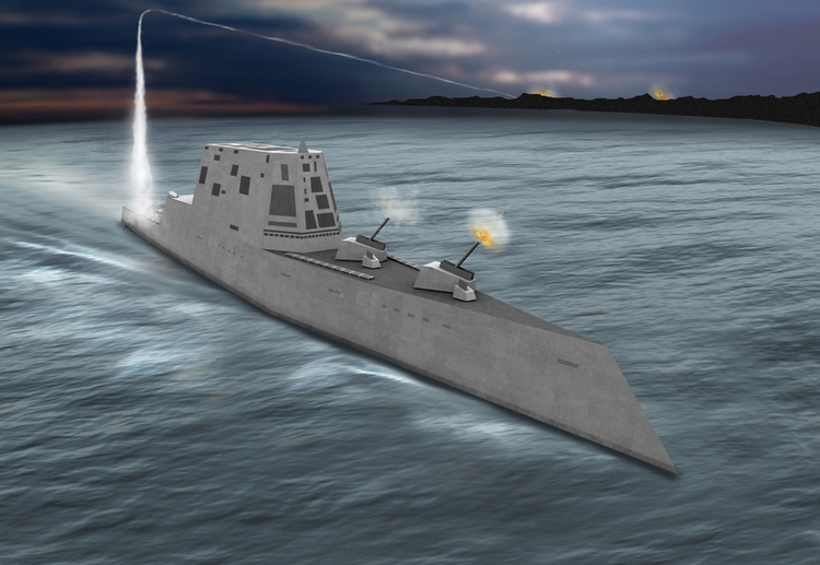 Navies, New Missions and High Tech | RealClearDefense