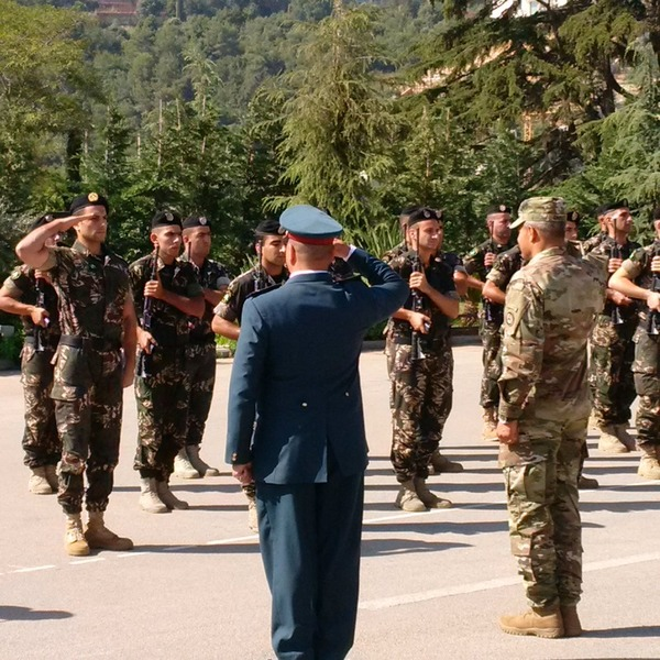 Congress Should Be Wary of Funding the Lebanese Armed Forces